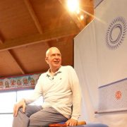 Denys Rinpoché enseignant l'Open Mindfulness