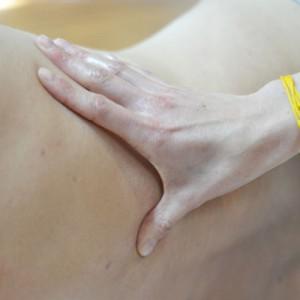 Ku Nyé Massage tibétain