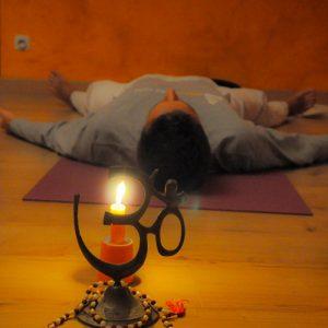Hatha yoga sonore en pleine présence