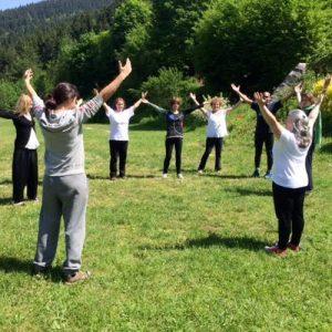 Formation de Praticien en Relaxation bio-dynamique