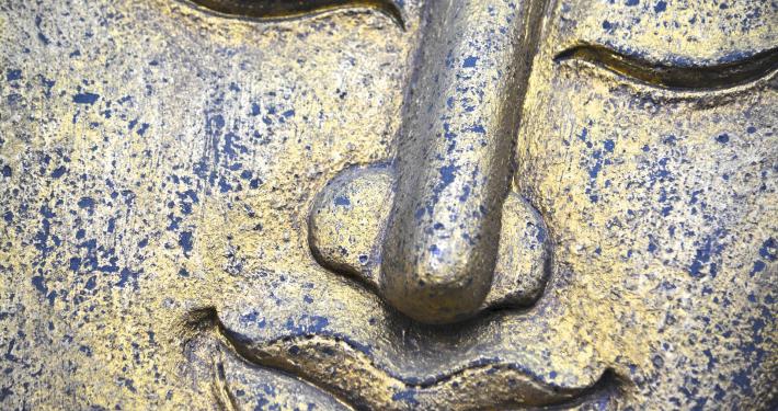 Maha Satipathana Sutta », Grand Discours du Bouddha sur l'établissement de l'Attention