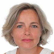 Catherine ANGELVIN